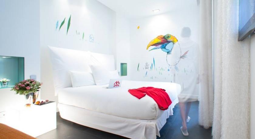 1 K Hôtel - Chambre 2