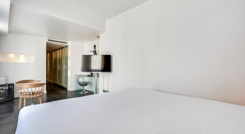 1 K Hôtel - Chambre