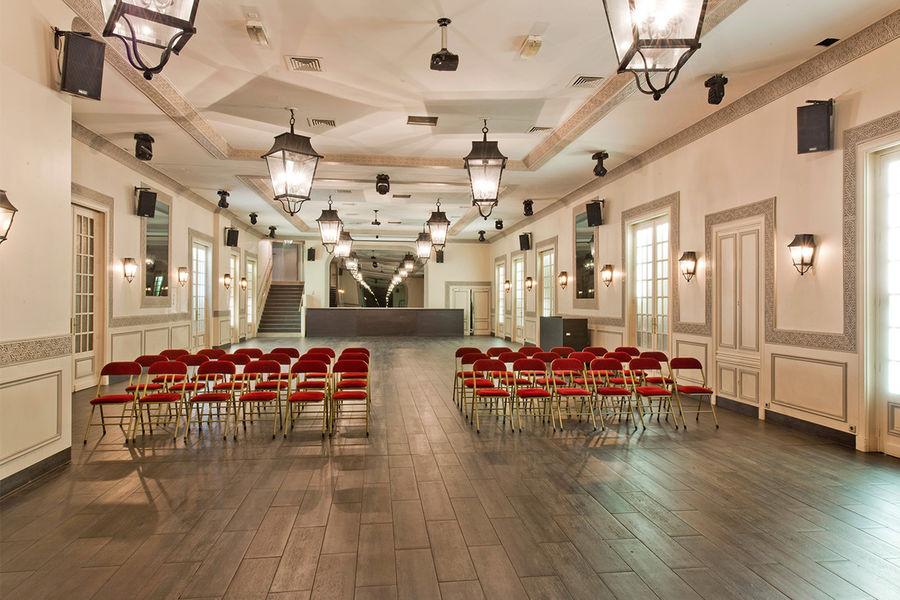 Salons Vianey - Salle Ravel