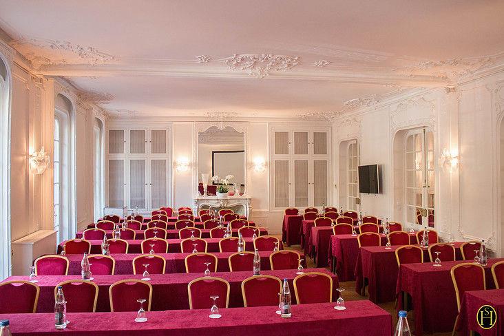 Salons Hoche - Salle séminaire 5