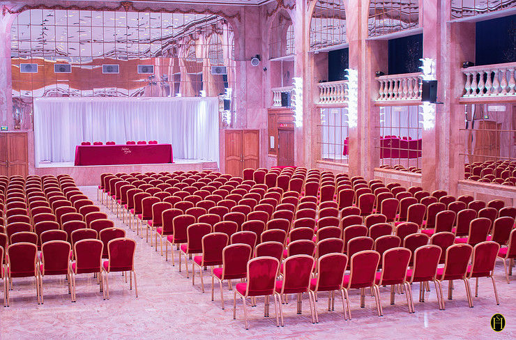 Salons Hoche - Salle séminaire 1