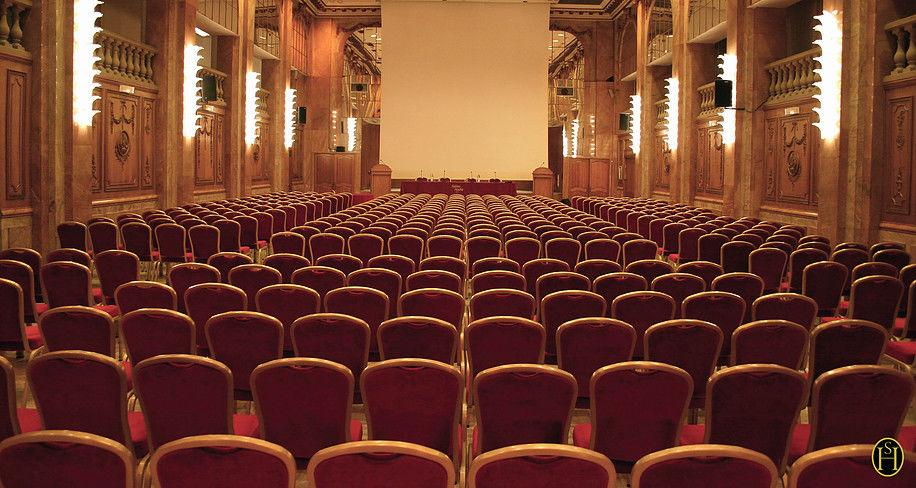 Salons Hoche - Salle séminaire 6