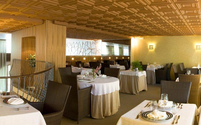 Au Pavillon Bleu - Restaurant 2