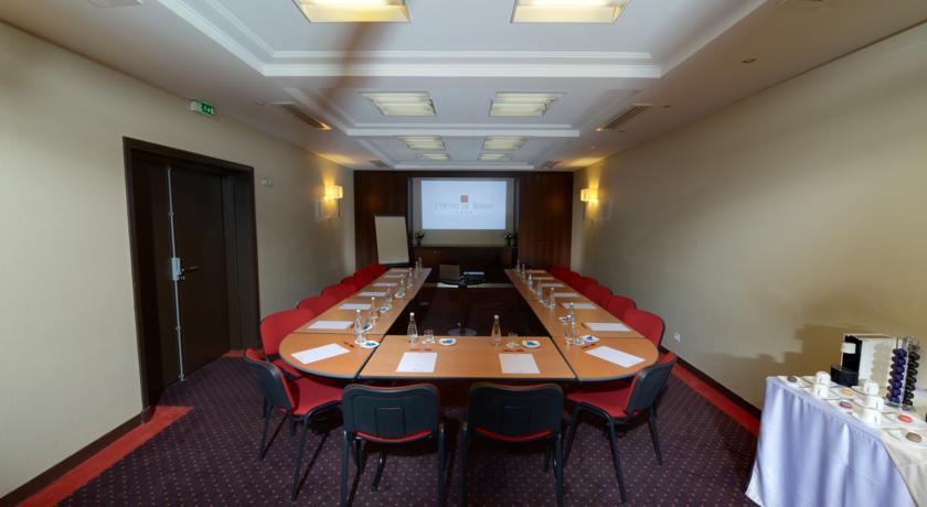 Hotel de Berny - Salle de réunion