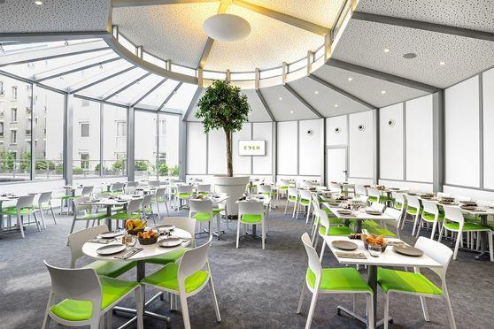 Salle séminaire  - Holiday Inn Paris - Porte De Clichy ****