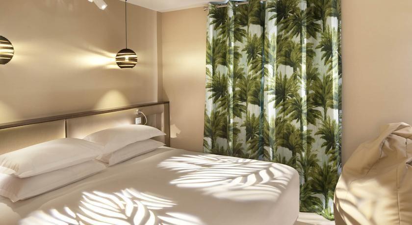 Hotel Eden - Chambre 2