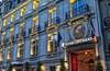 Hôtel Intercontinental Avenue Marceau ***** - Facade