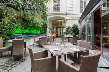 Hôtel Intercontinental Avenue Marceau *****