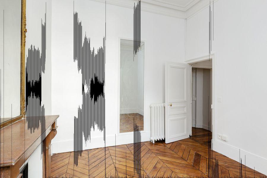 Saint Honoré - Petite salle 4