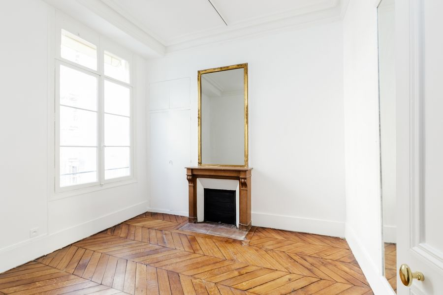 Saint Honoré - Petite salle 6