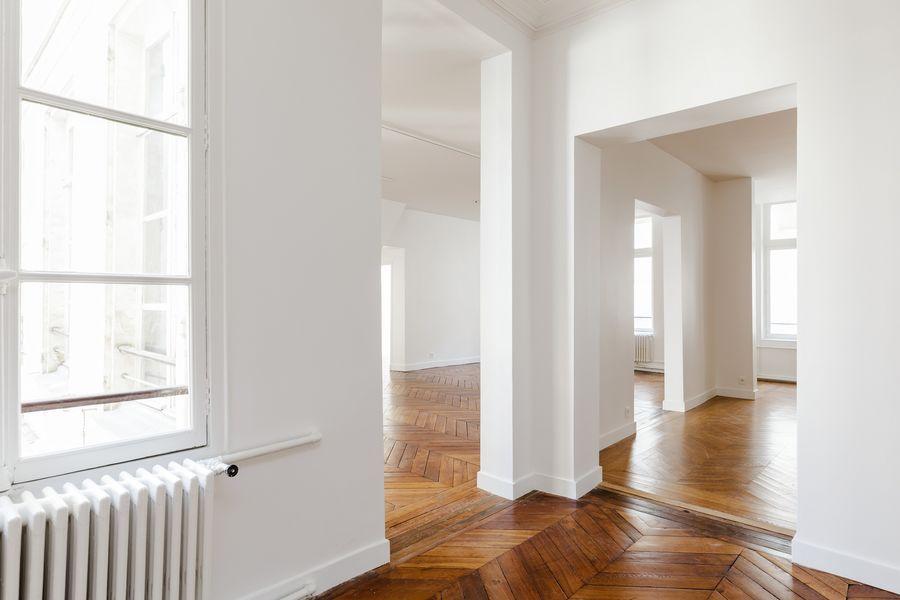 Saint Honoré - Salle principale 2