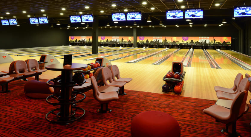 Paxton Resort & Spa **** - Bowling