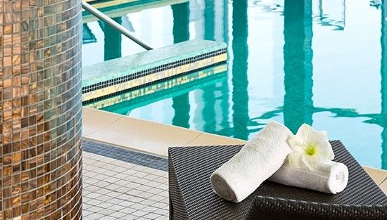 Grand Hôtel Enghiens les bains - Soins, Sport & Spa