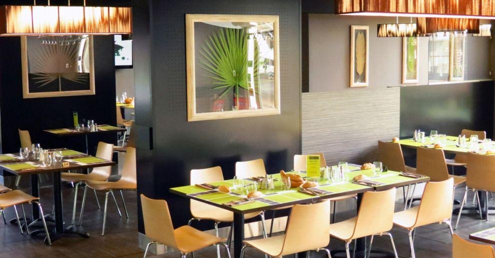 Hôtel des Congrès - Restaurant