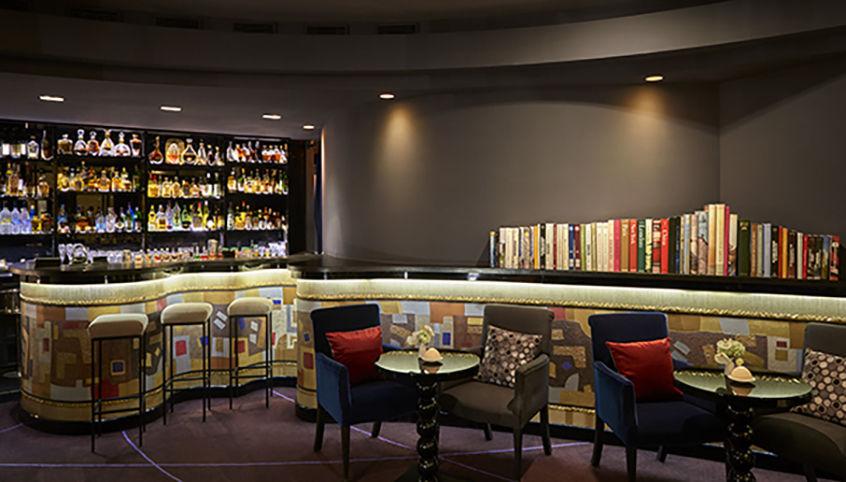 Hôtel Burgundy ***** - Bar 99