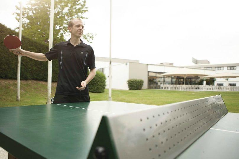 Novotel MLV - Ping-pong