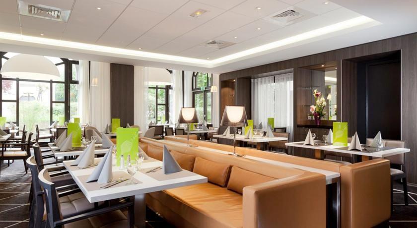 Mercure Paris Porte De Versailles Expo - Salle de restaurant