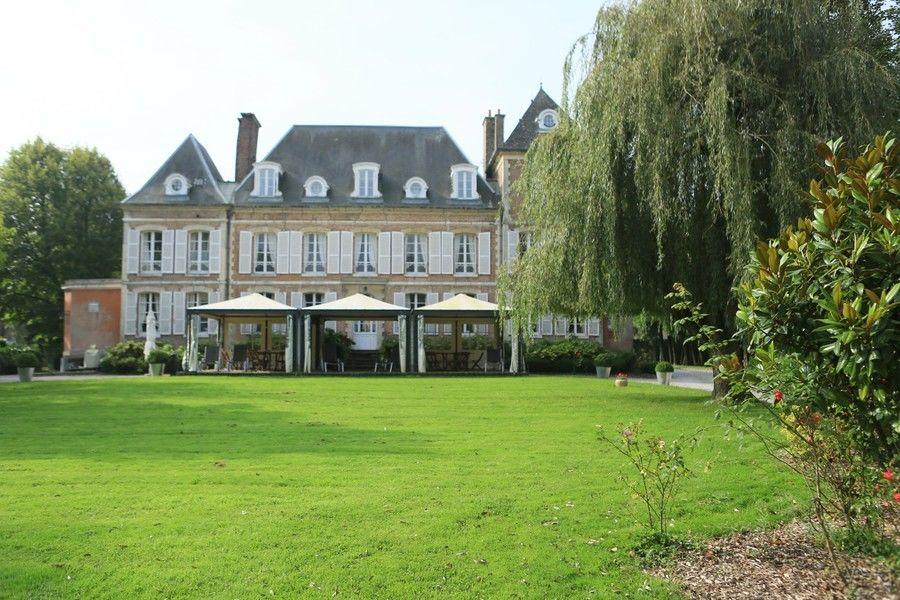 chateau de noyelles - Château