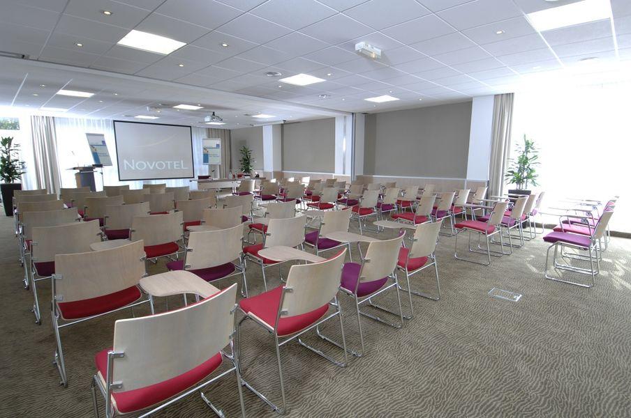 Novotel CP - Salle séminaire
