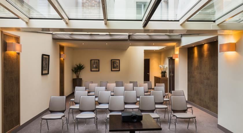 Hôtel de la Bourdonnais - Salle de séminaire 4