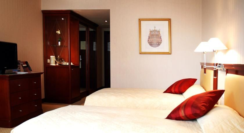 Evergreen Laurel Hotel  - Chambre
