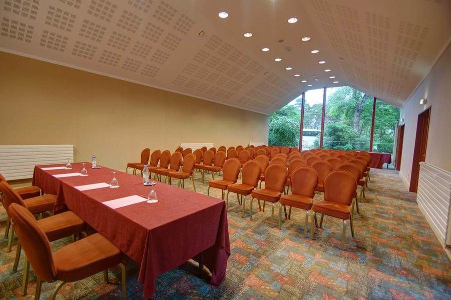 Najeti Hôtel du parc *** - Salle de réunion