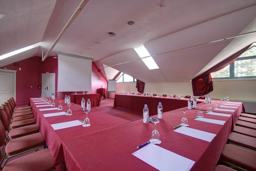 Najeti Hôtel du parc *** - Salle Louis Bleriot