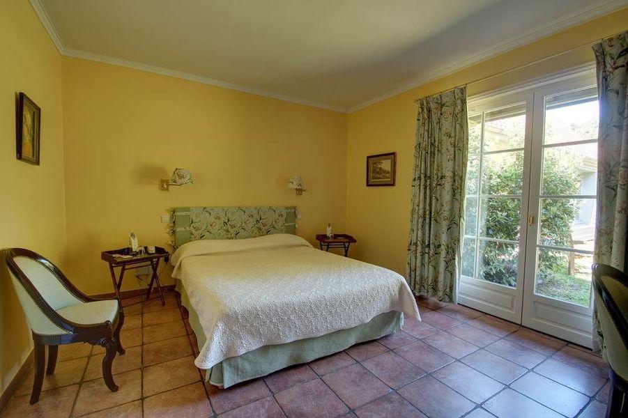 Najeti Hôtel Château Cléry *** - Chambre 3