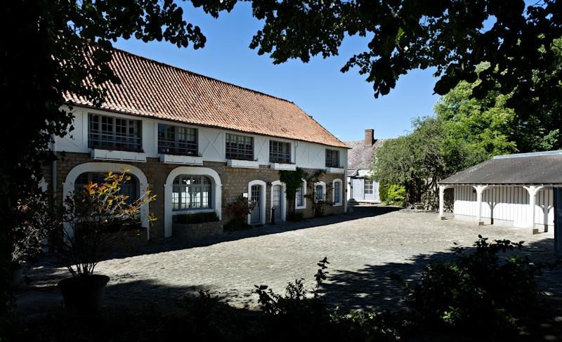 Najeti Hôtel Château Cléry *** - Fermette