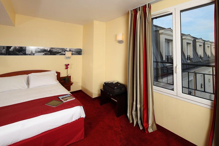 Hôtel L'Elysée Val d'Europe - Chambre 2
