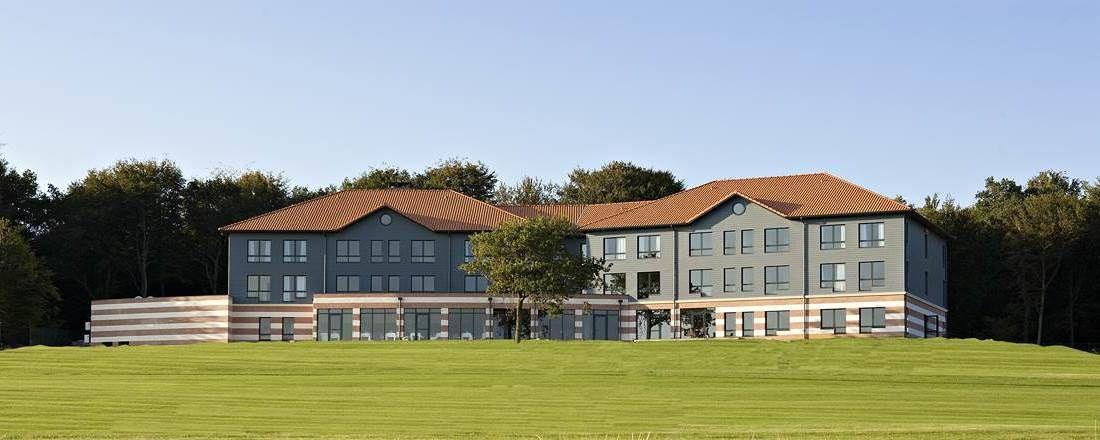 Najeti Hôtel du Golf - Hôtel