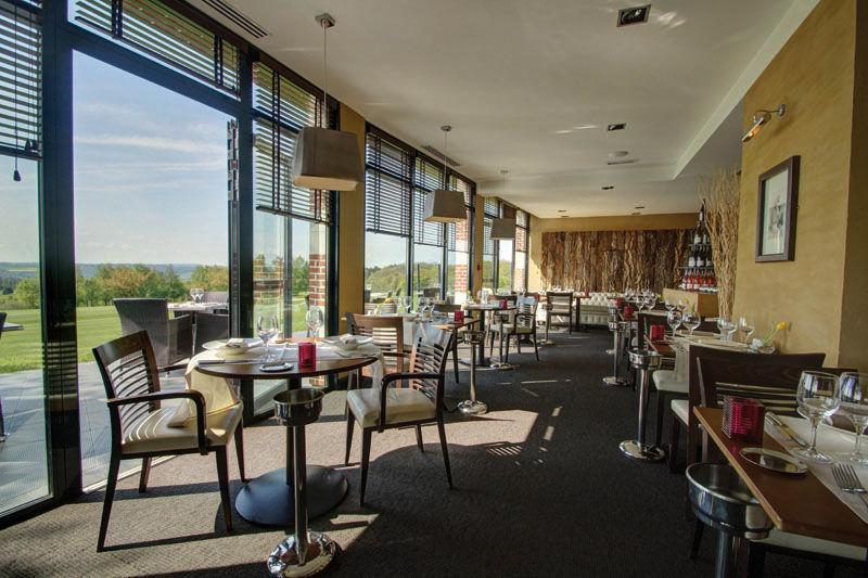 Najeti Hôtel du Golf - Restaurant