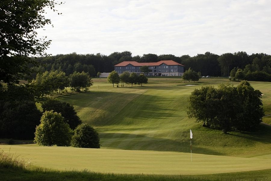 Najeti Hôtel du Golf - Domaine