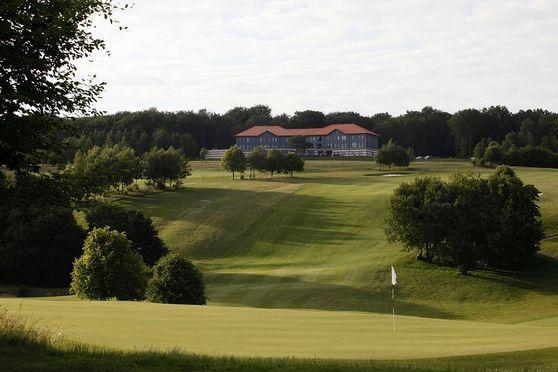 Salle séminaire  - Najeti Hôtel du Golf ***