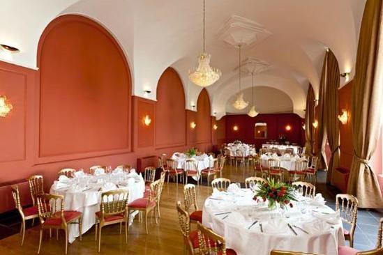 Najeti Hôtel de l'Univers *** - Salle Mozart 2