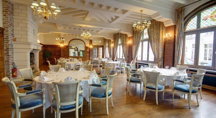 Najeti Hôtel de l'Univers *** - Salle Schubert
