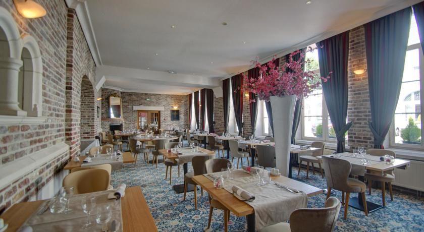 Najeti Hôtel de l'Univers *** - Restaurant