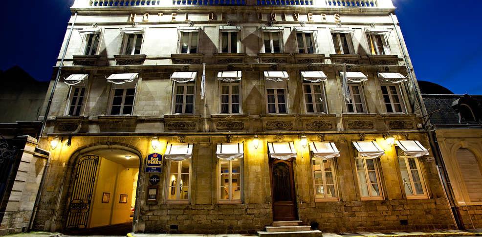 Najeti Hôtel de l'Univers *** - Façade