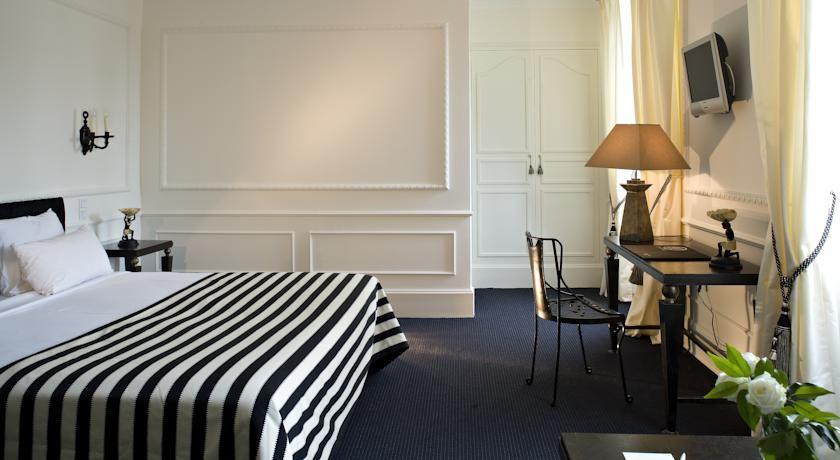 Najeti Hôtel de la Poste **** - Chambre 5