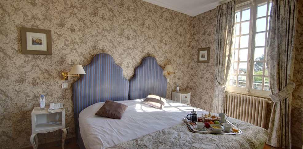 Najeti Hôtel la Magneraie **** - Chambre 7