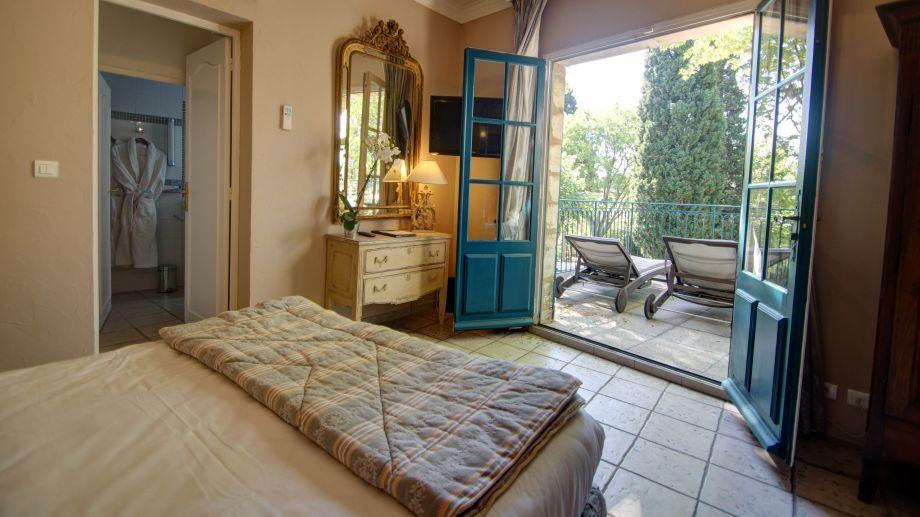 Najeti Hôtel la Magneraie **** - Chambre