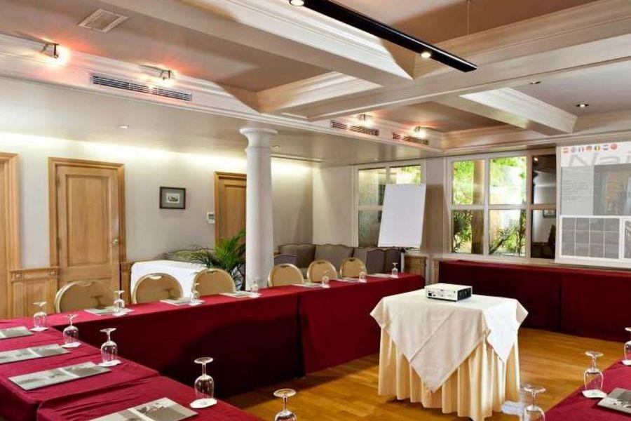 Najeti Hôtel la Magneraie **** - L'Oliveraie 99