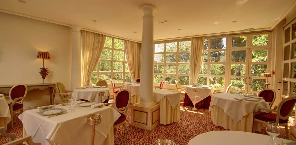 Najeti Hôtel la Magneraie **** - Restaurant 6