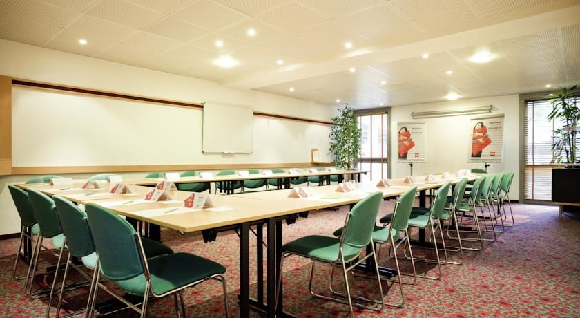 ibis Paris Gennevilliers - Salle de réunion