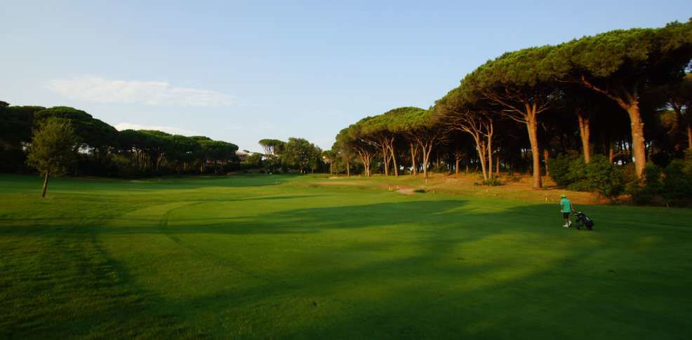 Najeti Golf Hôtel de Valescure **** - Golf