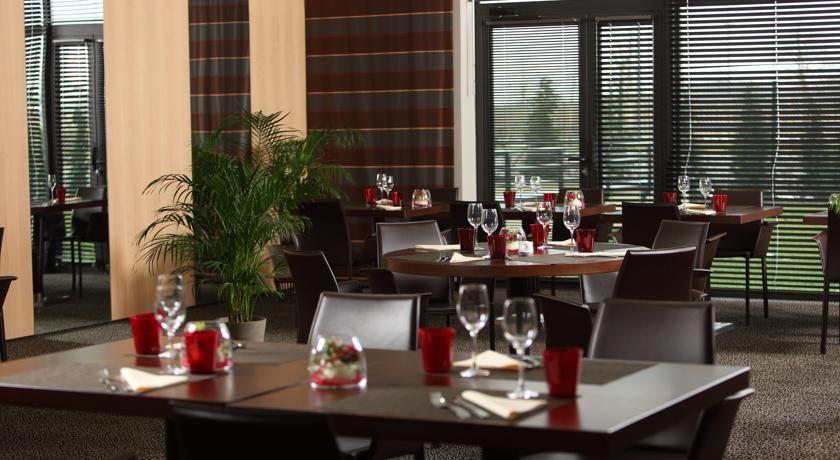 Clarion Suite senart - Restaurant