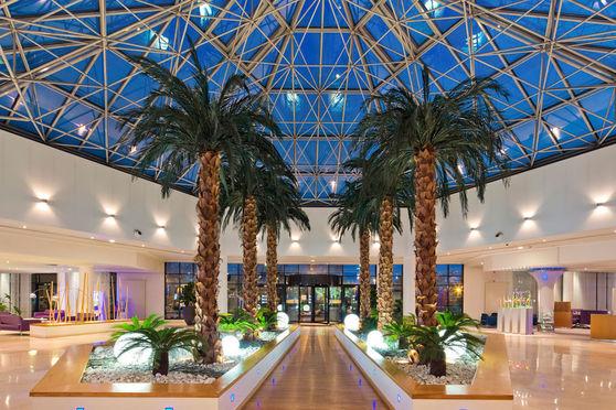 Salle séminaire  - Novotel Convention & Wellness Roissy CDG ****