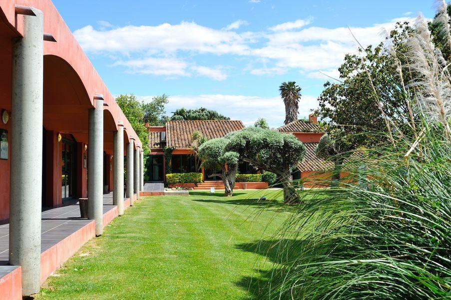 Villa Duflot - Salles de séminaire