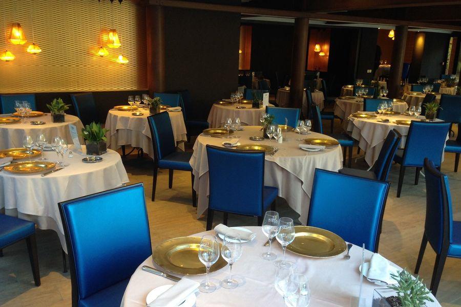 Villa Duflot - Restaurant