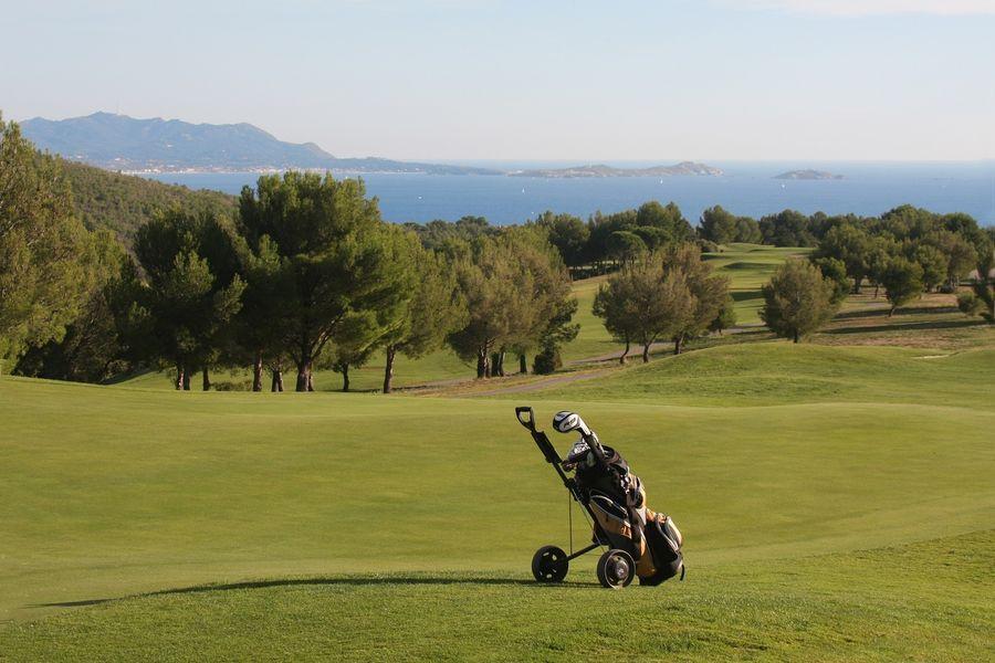 Dolce Fregate Provence - Golf 2